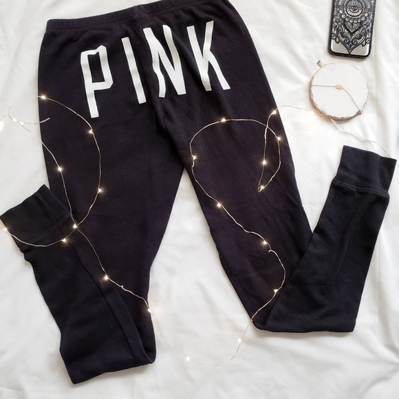 PINK Victoria's Secret Pants - Thermal leggings from Pink